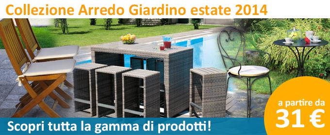 Arredamento giardino prezzi mobili da giardino barbeque for Quanto costruire una casa da 3000 piedi quadrati