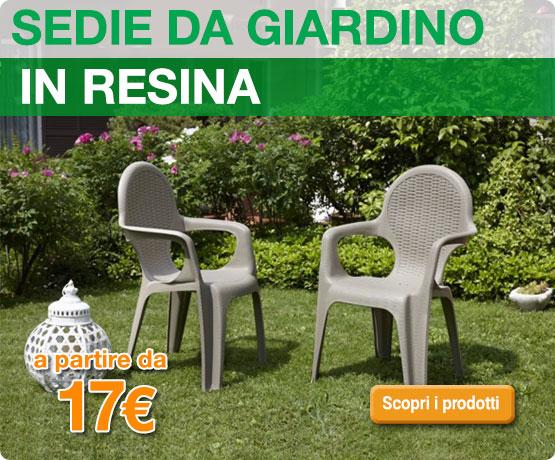 Arredamento Giardino, Prezzi Mobili da giardino, Barbeque, Lettini ...
