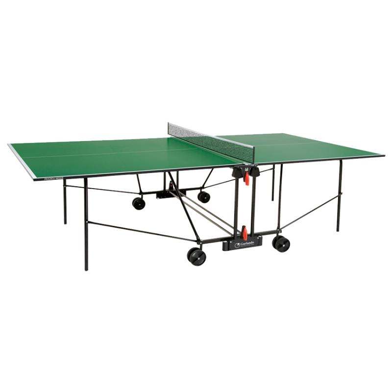 Tavolo ping pong garlando progress indoor da interno - Tavolo ping pong interno ...
