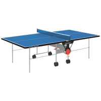 Tavolo Ping Pong Garlando TRAINING OUTDOOR da esterno