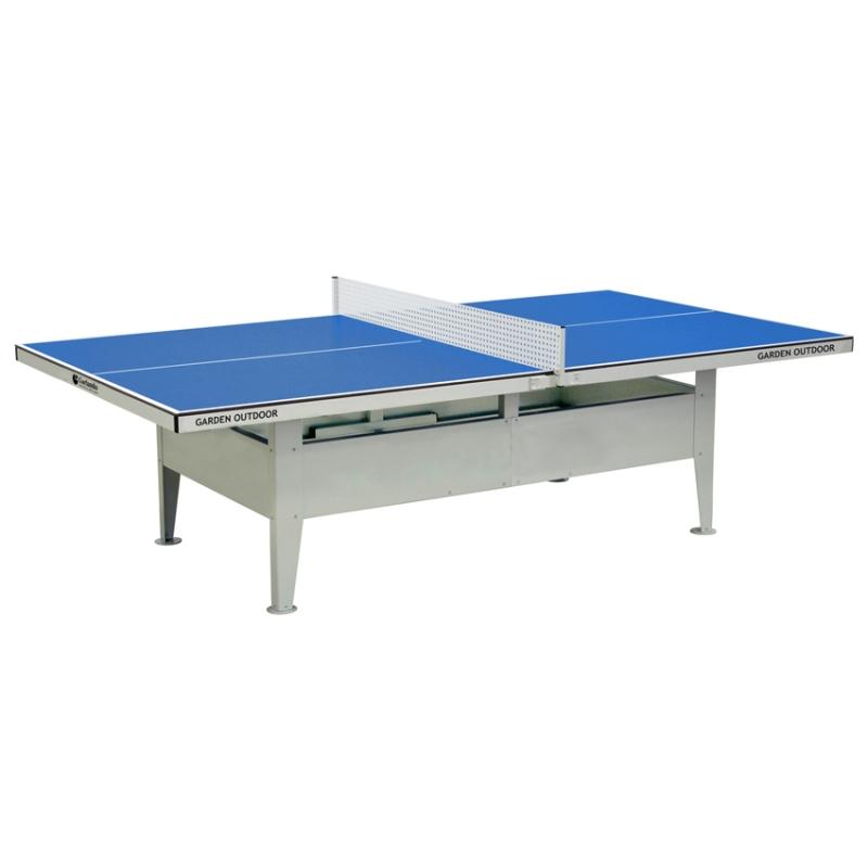 Tavolo Ping Pong Per Esterno.Tavolo Da Ping Pong Garlando Garden Outdoor Da Esterno Arredo Giardino Com
