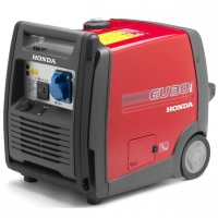 Generatore Honda EU 30i HANDY IT portatile - Regolatore Inverter