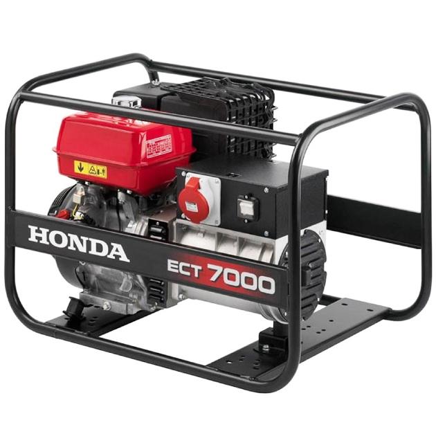 Generatore honda ect 7000 k1 it gruppo elettrogeno for Generatore di corrente honda usato