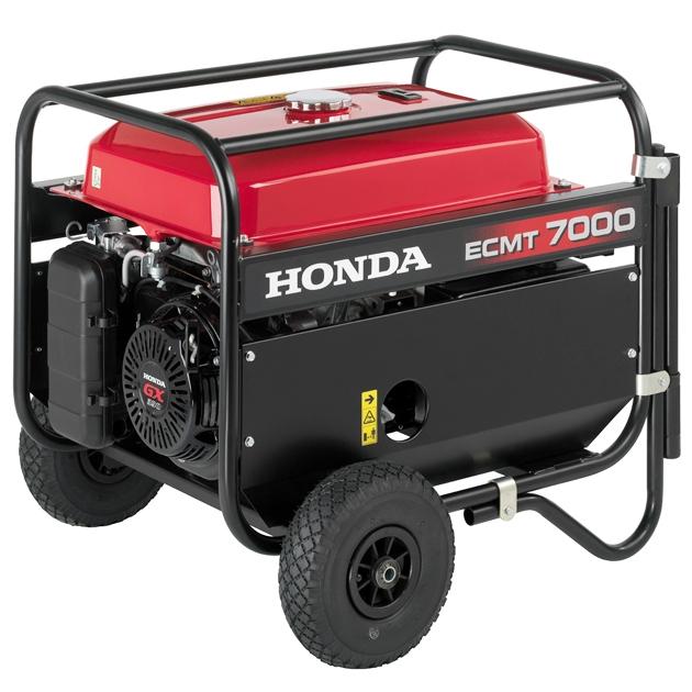 Generatore honda ecmt 7000 k1 gv gruppo elettrogeno for Generatore di corrente wortex