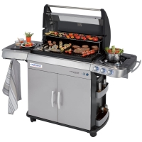 Barbecue a gas 4 Series RBS EXS by Campingaz