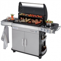 Barbecue a gas 4 Series RBS LXS by Campingaz