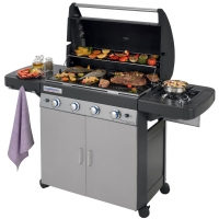 Barbecue a gas 4 Series CLASSIC LS Plus by Campingaz