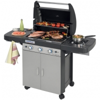 Barbecue a gas 3 Series CLASSIC LS Plus by Campingaz