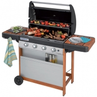 Barbecue a gas 4 Series WOODY L by Campingaz