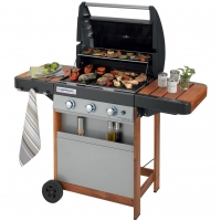 Barbecue a gas 3 Series WOODY L by Campingaz