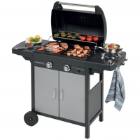 Barbecue a gas 2 Series Classic EXS Vario by Campingaz