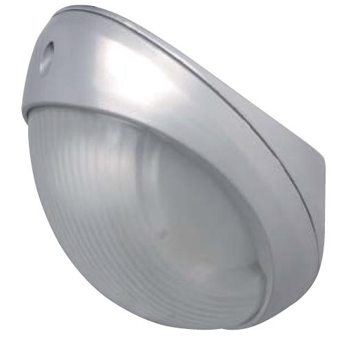 Plafoniere Da Esterno : Plafoniera per esterno da muro londra ovale inclinata