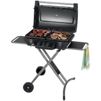 Barbecue a gas 2 Series Compact LX by Campingaz