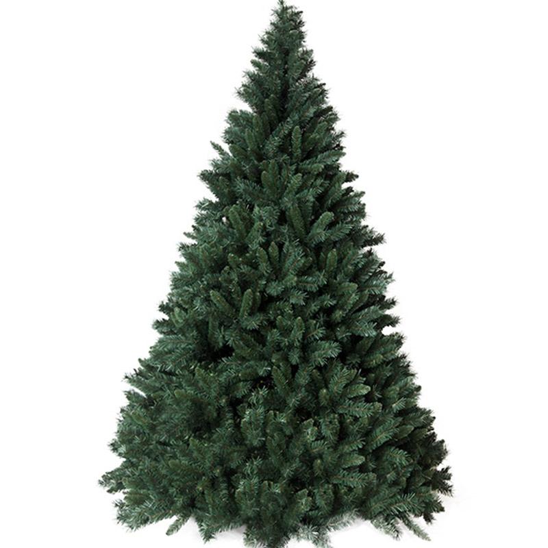 Albero Di Natale 5 Metri.Albero Di Natale Artificiale Georgia H 10 M Arredo Giardino Com