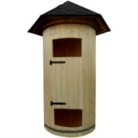 Arredamento giardino prezzi mobili da giardino barbeque - Cabina doccia da giardino ...