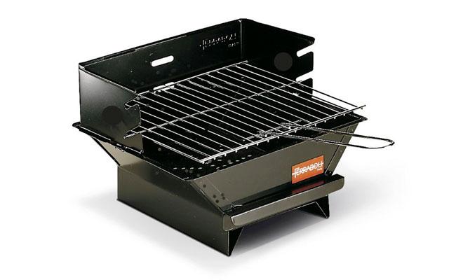Barbecue MINIGRILL