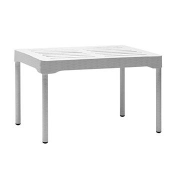 Tavolino OLLY Lino by Scab