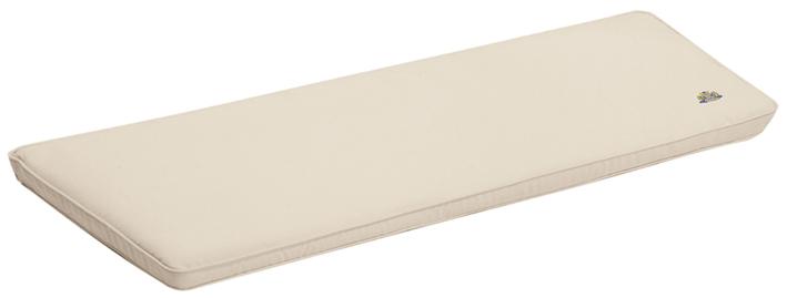 Cuscino per panca con doppia cucitura by Regarden