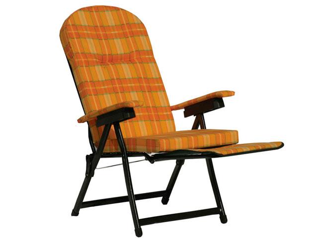 Sedie a sdraio in legno imbottite sdraio legno usato vedi for Sdraio in legno leroy merlin