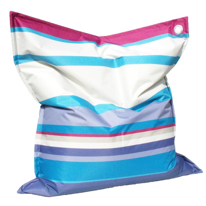 Cuscino gigante STRIP, vari colori