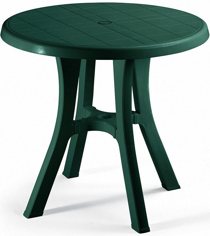Tavolo da esterno POL 70 by Scab
