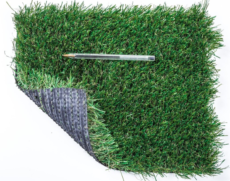 Erba sintetica ellen 40 mm arredo - Erba sintetica da giardino ...