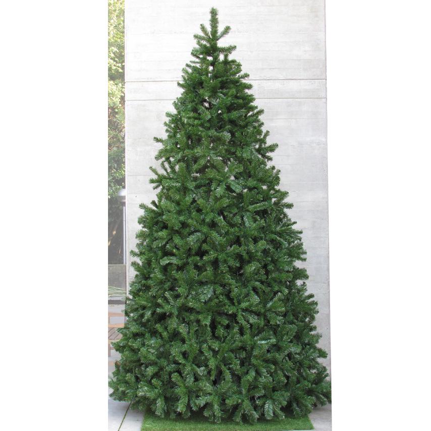Albero di Natale artificiale 4 metri
