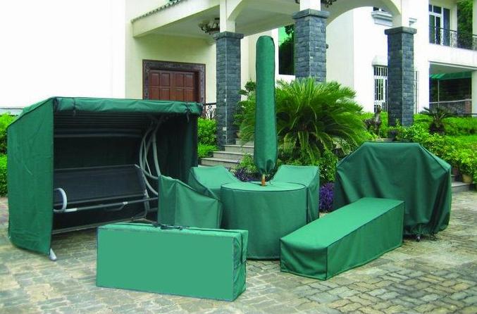 teli di copertura per mobili da giardino ideati per evitare che le ...