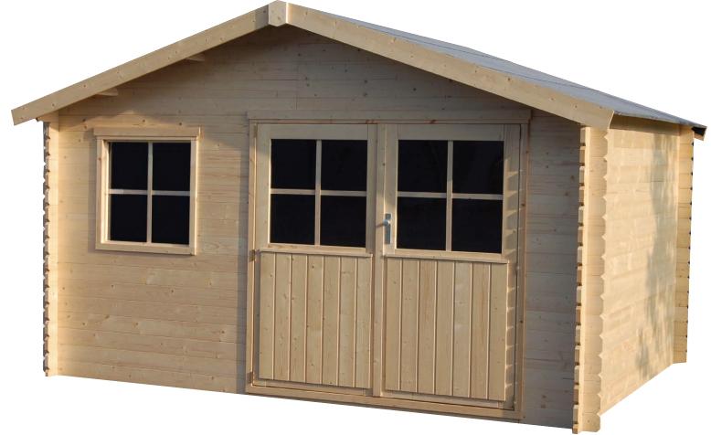 Casetta in legno freya da esterno 4 12 x 3 13 x h 2 44 m for The witcher 3 giardino di freya