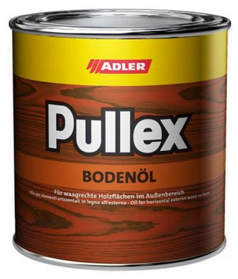 Olio per legno Pullex Bodenol