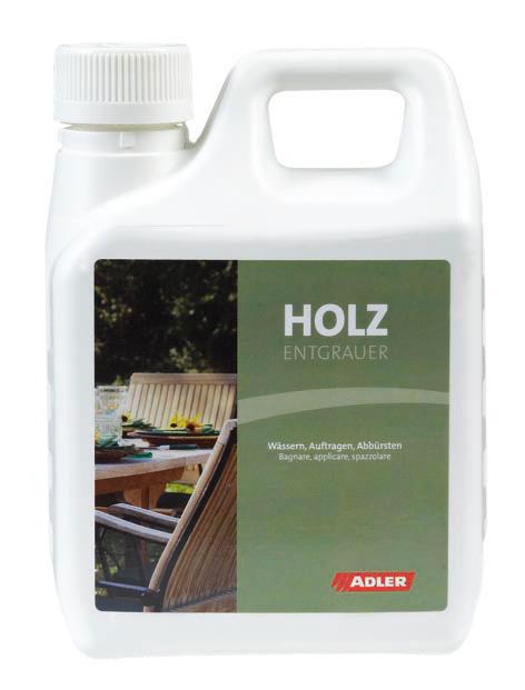 Olio per legno Pullex Holzol