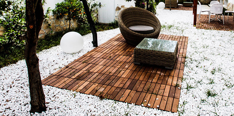 Kit di manutenzione per pavimenti in legno Hortus