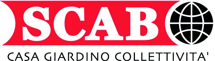 Logo Scab