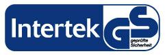 Intertek GS mark
