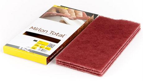 Carta abrasiva Mirlon Total