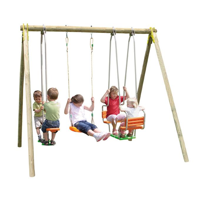 Altalene da giardino per bambini arredo - Altalena da giardino per bambini ...