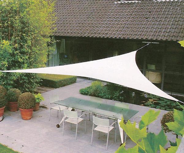 Casa immobiliare accessori vele ombreggianti prezzi for Accessori arredo giardino
