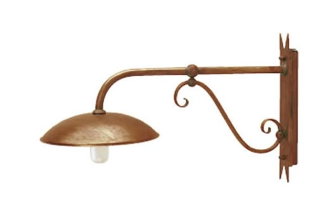 Applique da esterno arredo - Illuminazione da giardino prezzi ...