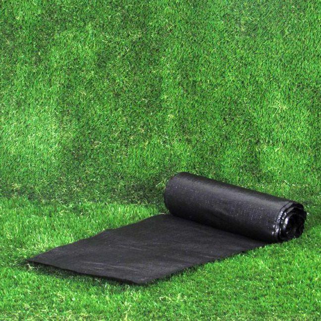 Spazzolatrice elettrica per erba finta arredo - Erba finta per giardino ...