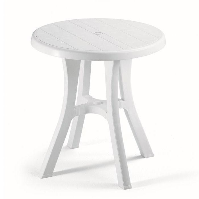 Tavolo da giardino pol 70 contract in resina by scab for Tavoli da giardino in resina