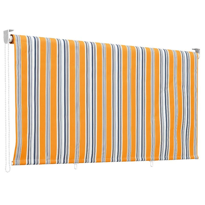 Colori Tende Da Sole.Tenda Da Sole A Caduta 250x200 Cm Vari Colori Arredo Giardino Com