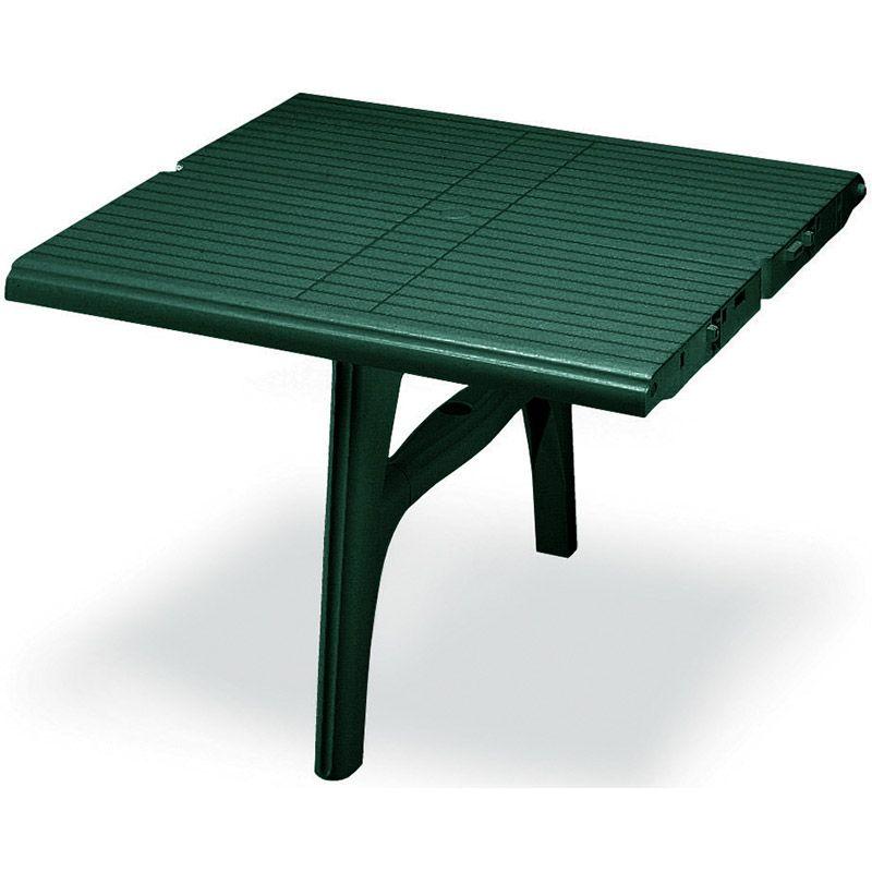 Prolunga in resina per tavolo da giardino president 3000 for Prolunga tavolo
