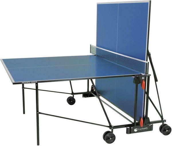 Tavolo ping pong garlando progress indoor da interno - Prezzo tavolo ping pong ...